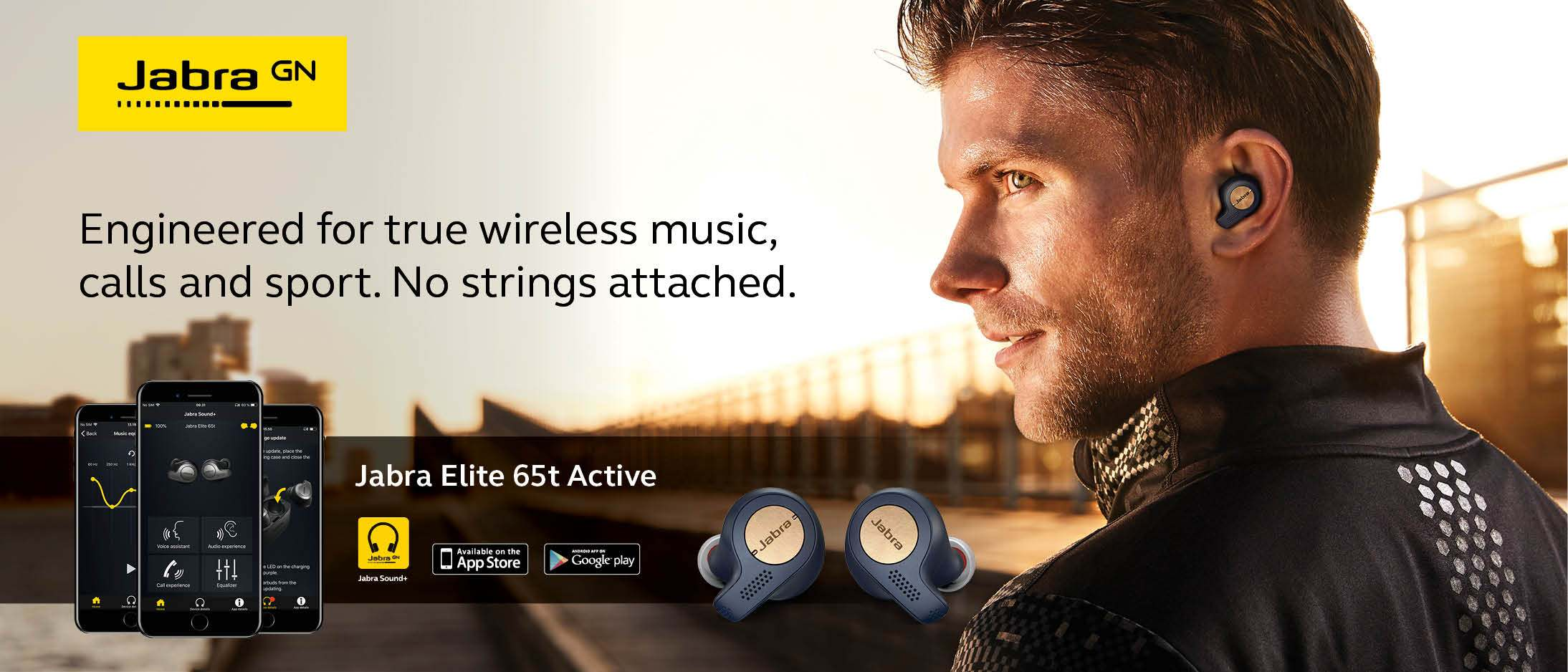 Jabra Elite Active65t