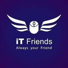 it friend-steel