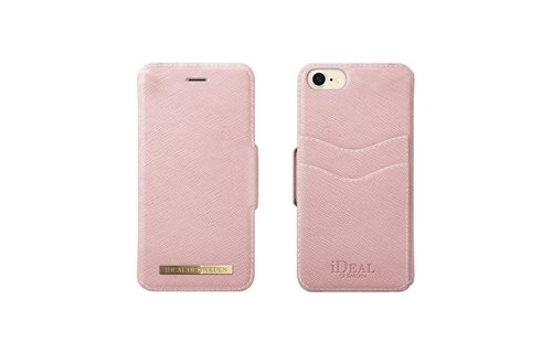 Wallet Case. Home · iDEAL OF SWEDEN · Wallet Case  IPHONE 8 7 6 6S PLUS - PINK  IDEAL FASHION WALLET CASE 8e8c075a45821